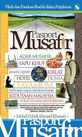 Pasport Musafir