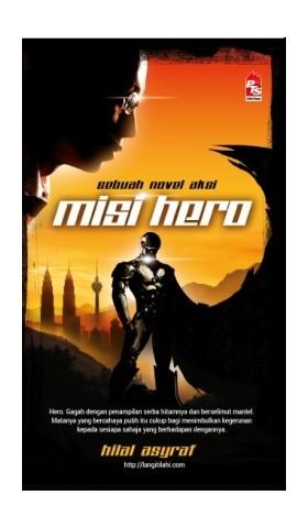Misi Hero