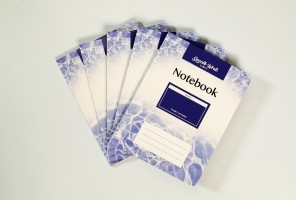 Notebook F5 70gsm 160 Pages