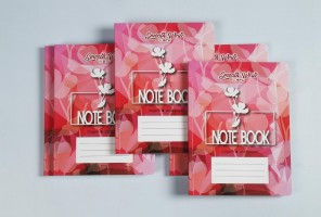 Notebook F5 70gsm 200 Pages