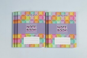 Notebook A4 70gsm 160 Pages