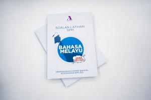 Soalan Latihan Spm - Bahasa Melayu