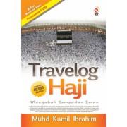 Travelog Haji: Mengubah Sempadan Iman (Edisi Kemas Kini)